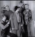 concert Bruce Katz Band