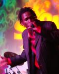 concert Kenyatta Hill