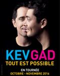 concert Kev & Gad - Tout Est Possible