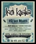 concert Kid Koala