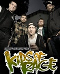 Kids Of Rage - Lone in Crowd