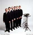 concert King's Singers