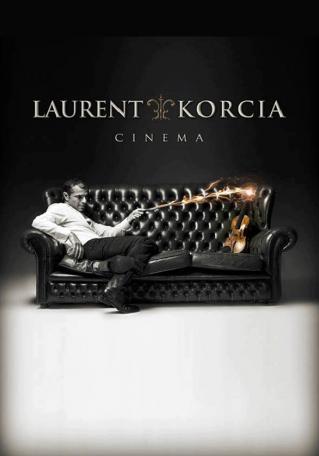concert Laurent Korcia