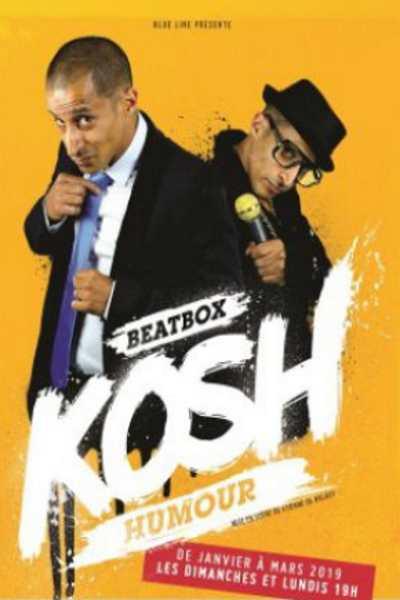KOSH - BEATBOX