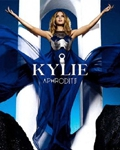 Kylie Minogue Aphrodite Folies Tour 2011