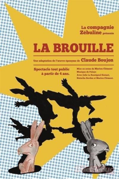 LA BROUILLE