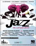 La Défense Jazz Festival - Son of Dave