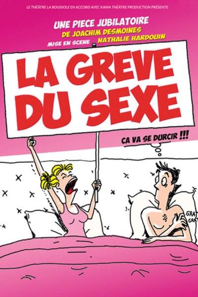 LA GREVE DU SEXE