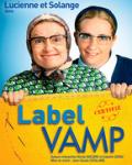 concert Label Vamp (lucienne & Solange)