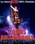 concert Ladies Ballbreaker