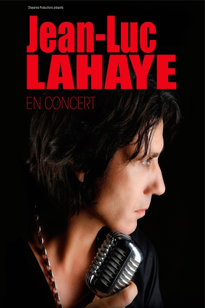 concert Jean-luc Lahaye