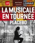 La Musicale de Canal+ part en tournée avec Placebo et Ghinzu