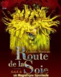 concert La Route De La Soie