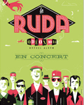 concert La Ruda