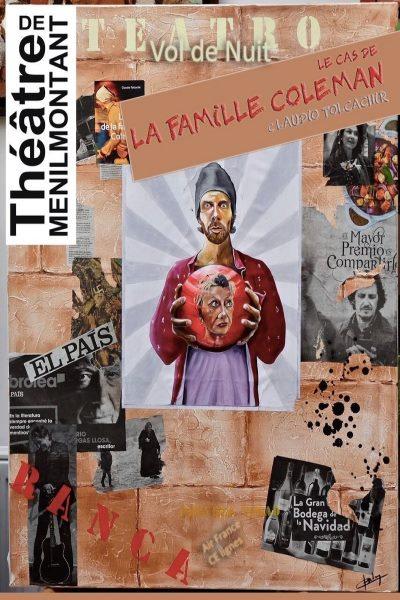 LE CAS DE LA FAMILLE COLEMAN