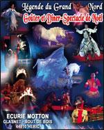 concert La Legende Du Grand Nord