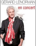 Concert Gérard Lenorman