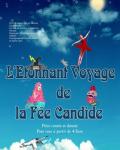 concert L'etonnant Voyage De La Fee Candide