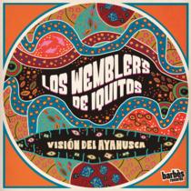 LOS WEMBLERS - CUMBIA AMAZONICA (2018)