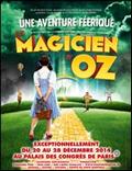 concert Le Magicien D'oz ( Comedie Musicale )