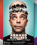 concert Arnaud Maillard