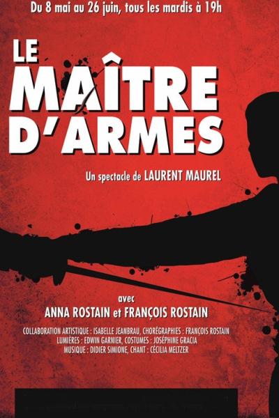 LE MAITRE D'ARMES
