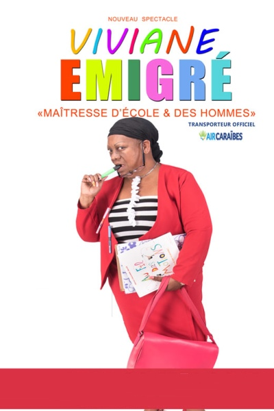 MAITRESSE D'ECOLE ET DES HOMMES