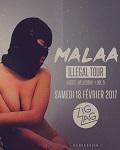 concert Malaa