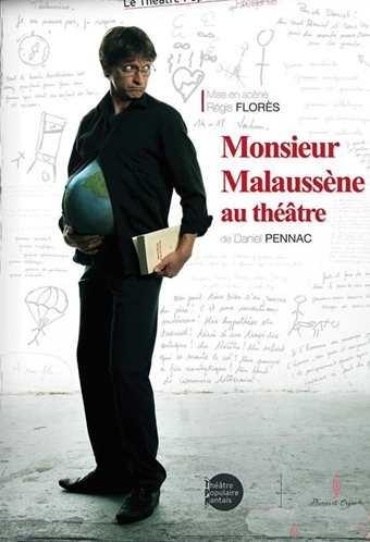 MONSIEUR MALAUSSENE AU THEATRE