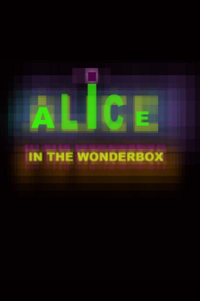 ALICE IN THE WONDERBOX (Cie Mangano-Massip)
