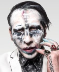 Marilyn Manson - Antichrist Superstar - From Dead To The World