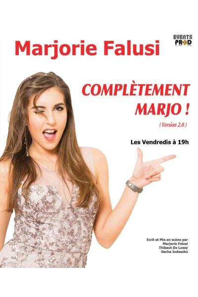 COMPLETEMENT MARJO !