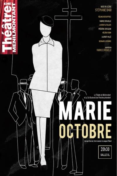 MARIE OCTOBRE