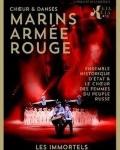 concert Les Marins De L'armee Rouge