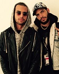 The Martinez Brothers @ Sonus Festival 2016 After-Movie
