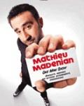 concert Mathieu Madenian