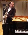 concert Matthieu Michel