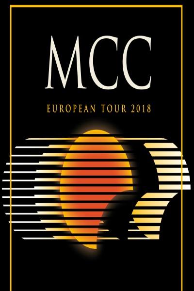 concert Mcc - Magna Carta Cartel