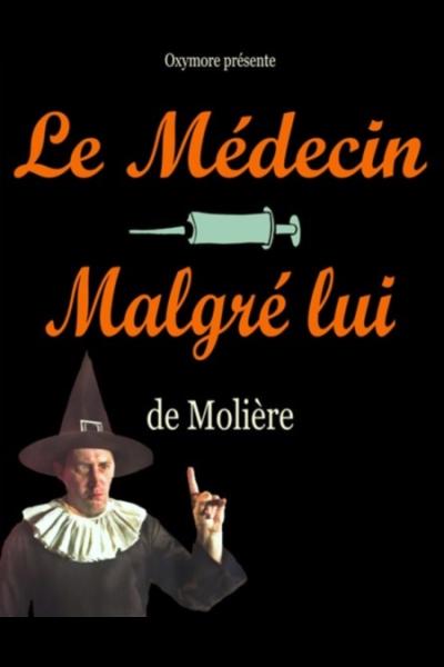 MEDECIN MALGRE LUI  - CARLO BOSO