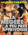 concert La Megere A Peu Pres Apprivoisee
