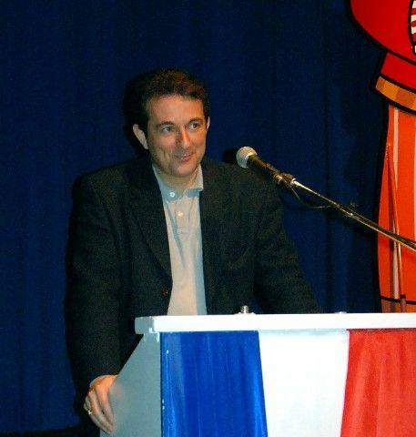 concert Michel Guidoni
