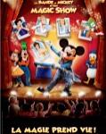 concert La Bande à Mickey