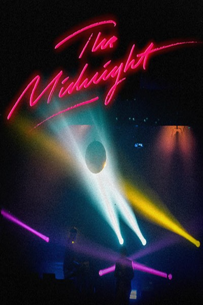 Concert The Midnight