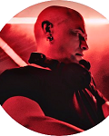 MIMETIC - DJ Set - Paléo Festival Nyon 2015