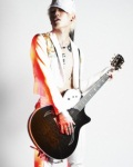 Miyavi live@New-York, juin 2010 :