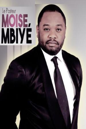concert Moise Mbiye