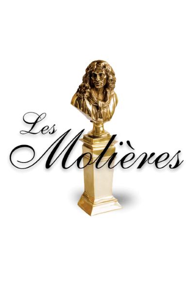 CEREMONIE / Et les lauréats des Molières 2018 sont …