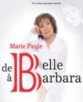 concert Marie Paule Belle
