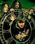 concert Napalm Death