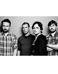 Le retour tant attendu du groupe The Cranberries !